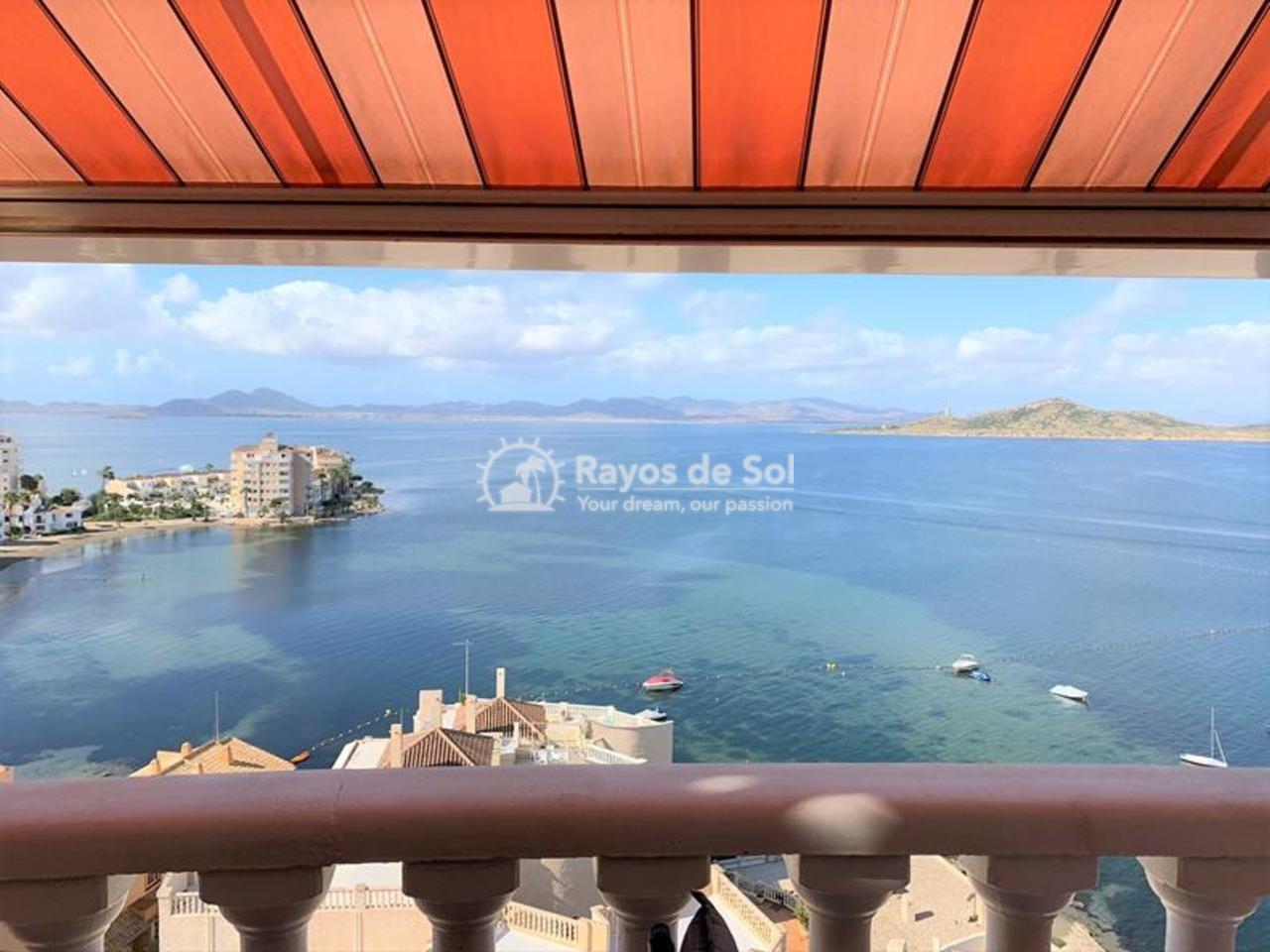 Apartment  in La Manga del Mar Menor, Costa Cálida (561332svm) - 3
