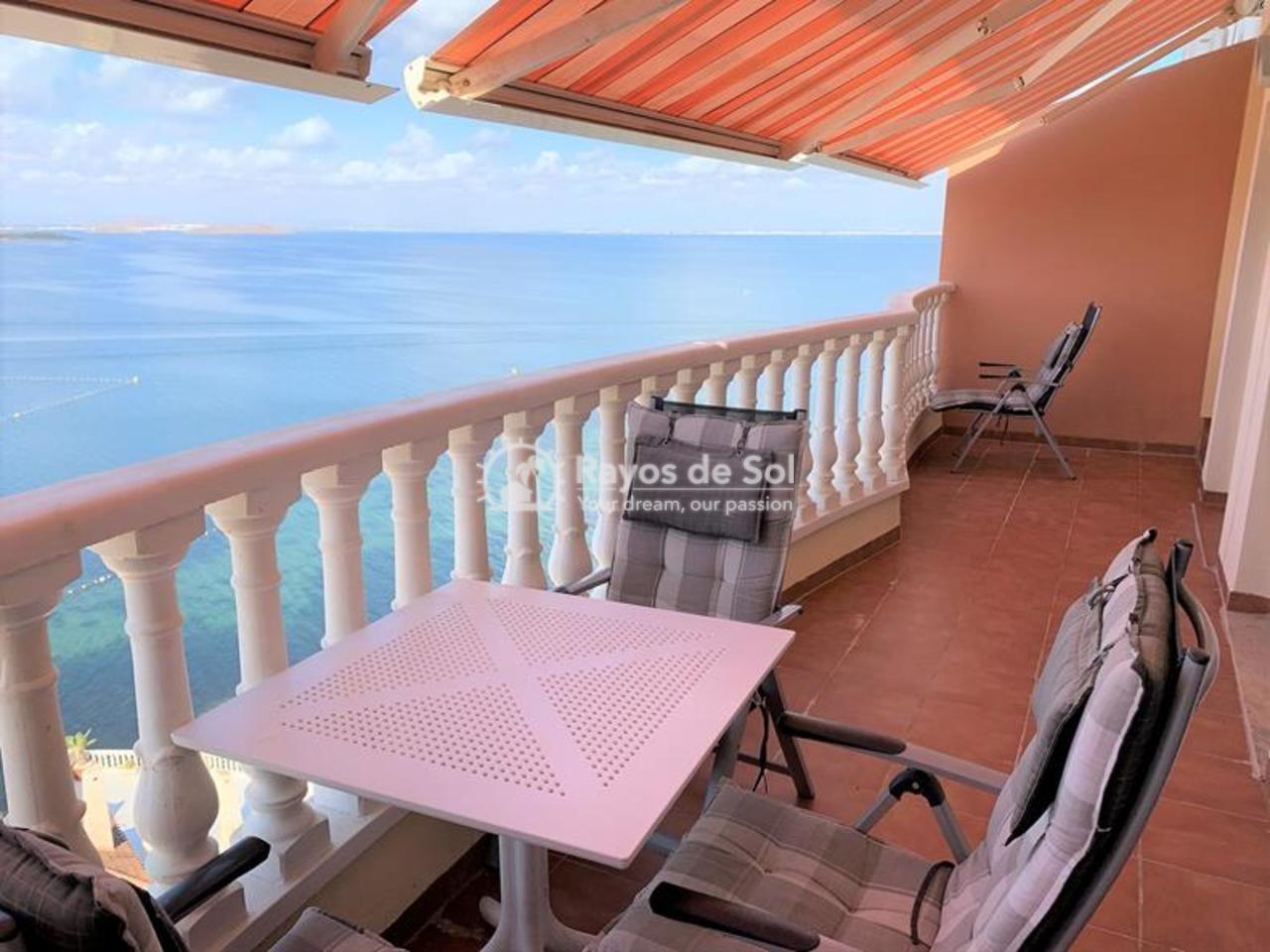 Apartment  in La Manga del Mar Menor, Costa Cálida (561332svm) - 5