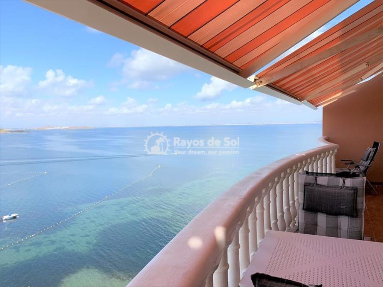Apartment  in La Manga del Mar Menor, Costa Cálida (561332svm) - 4