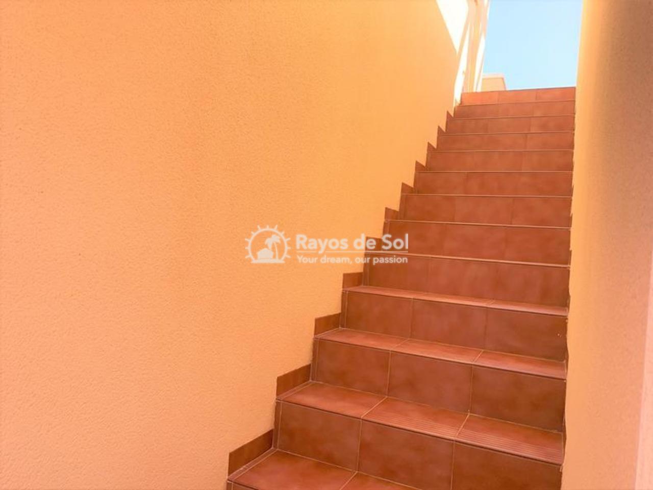 Apartment  in La Manga del Mar Menor, Costa Cálida (561332svm) - 6