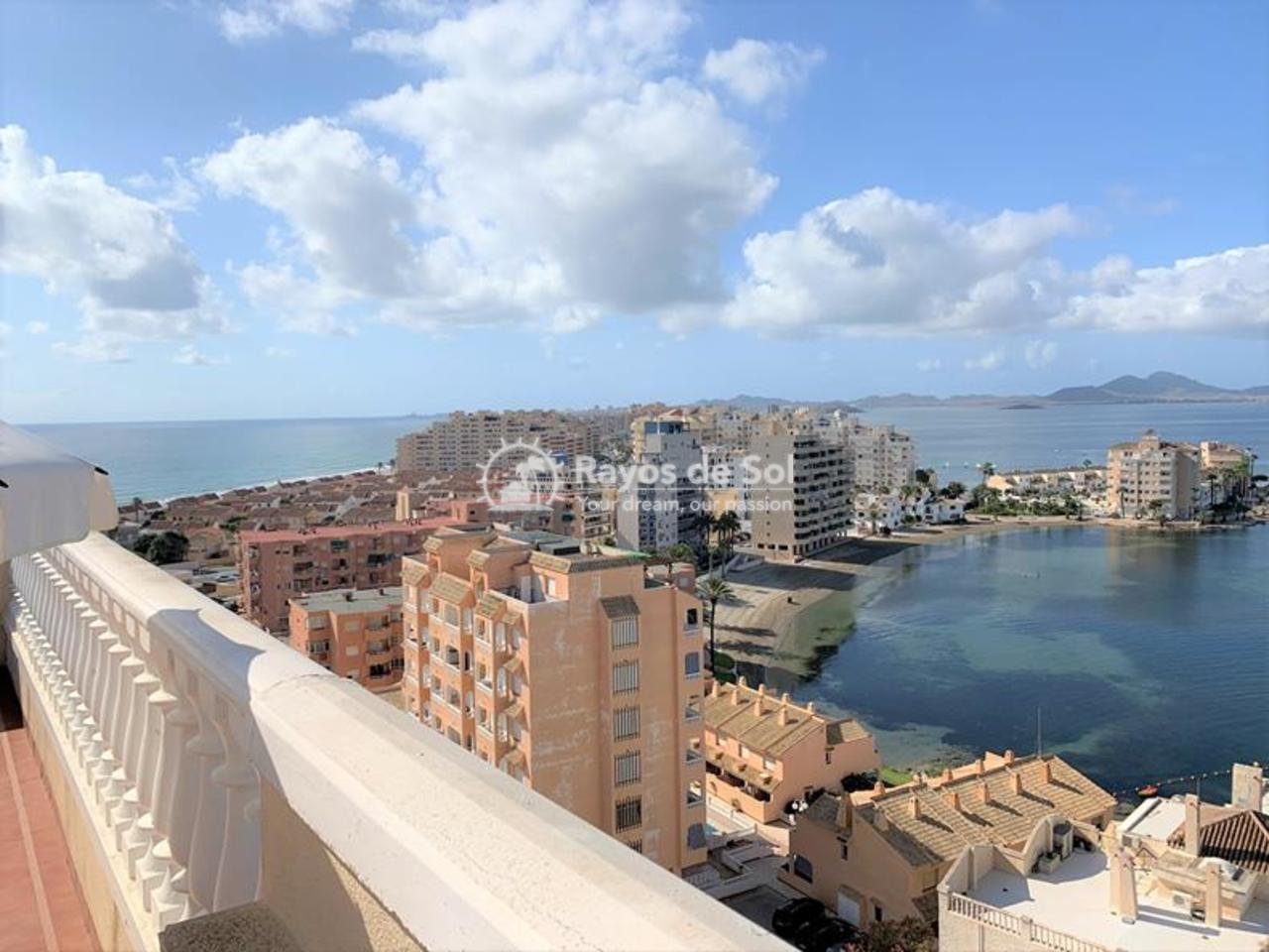 Apartment  in La Manga del Mar Menor, Costa Cálida (561332svm) - 9