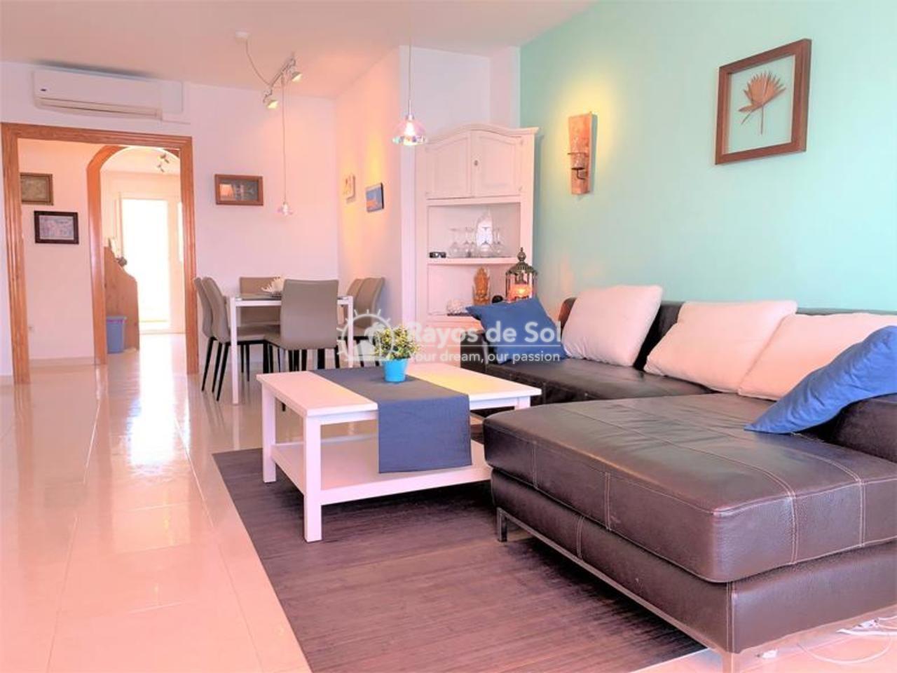 Apartment  in La Manga del Mar Menor, Costa Cálida (561332svm) - 13