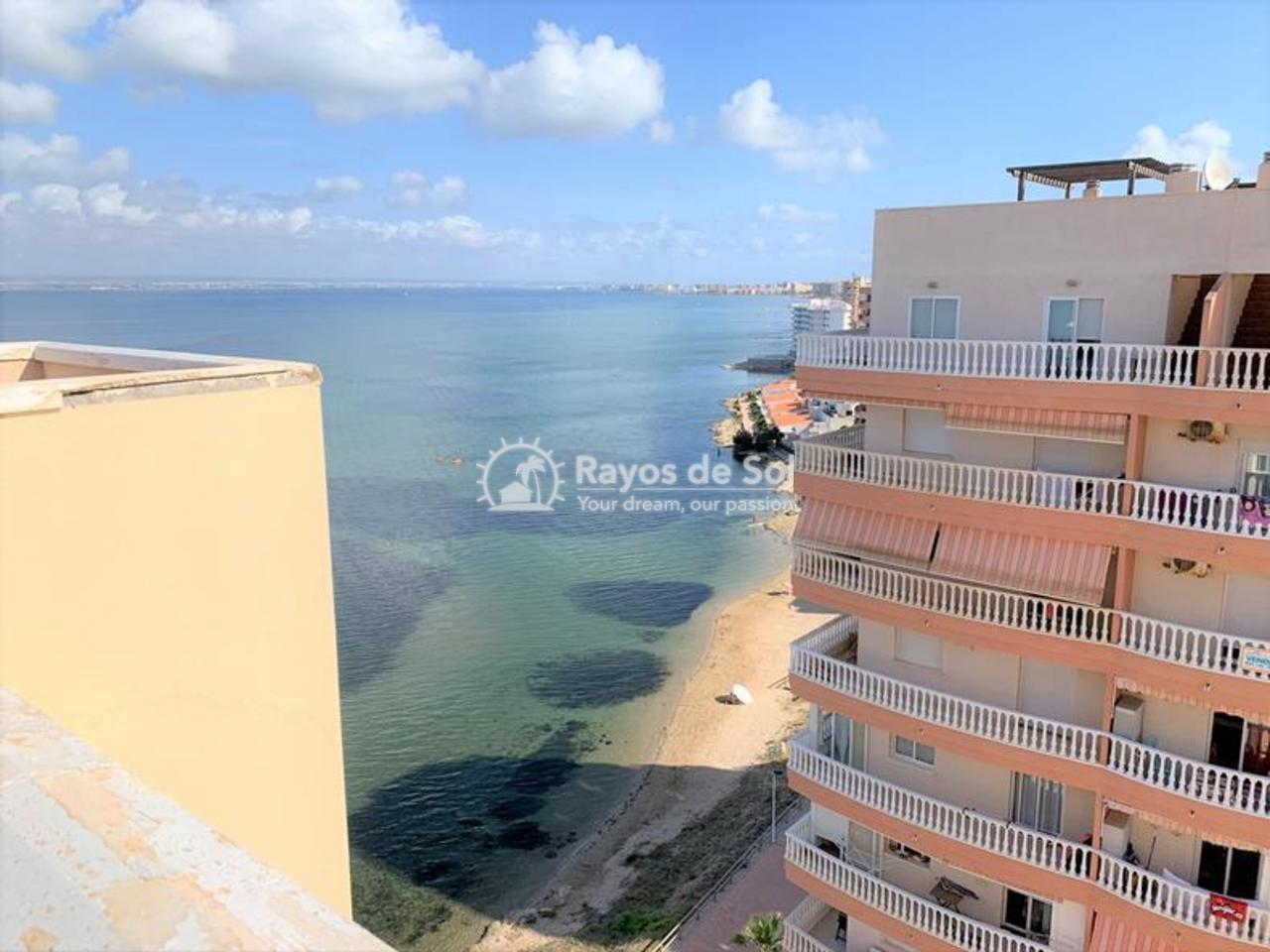 Apartment  in La Manga del Mar Menor, Costa Cálida (561332svm) - 12