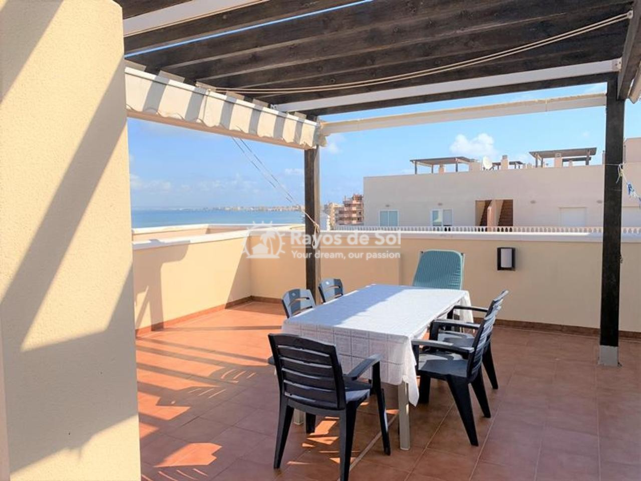 Apartment  in La Manga del Mar Menor, Costa Cálida (561332svm) - 11