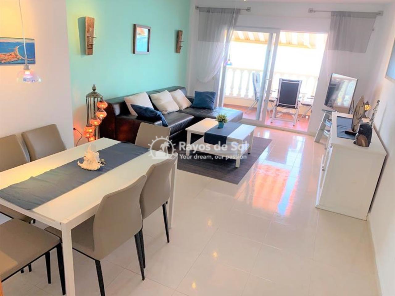 Apartment  in La Manga del Mar Menor, Costa Cálida (561332svm) - 15