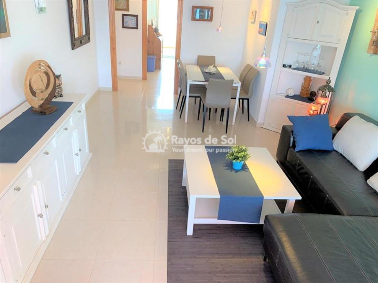 Apartment  in La Manga del Mar Menor, Costa Cálida (561332svm) - 14