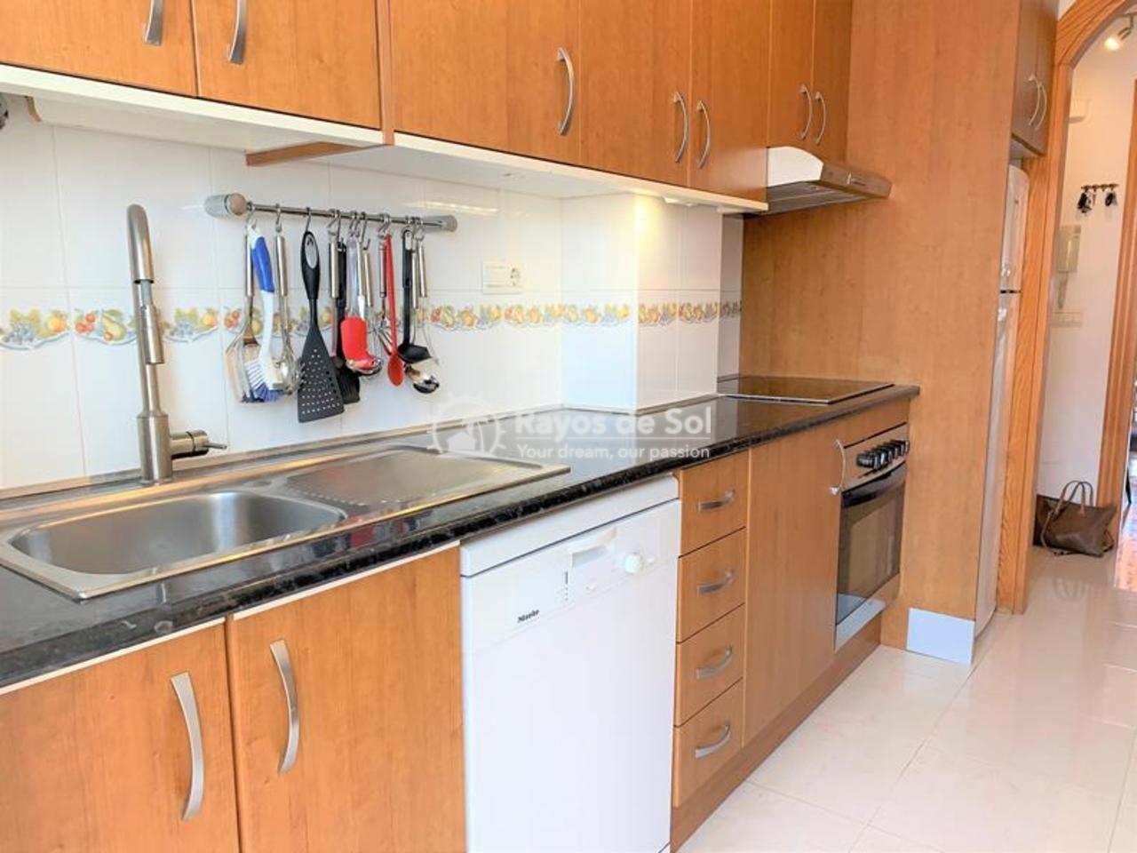 Apartment  in La Manga del Mar Menor, Costa Cálida (561332svm) - 17
