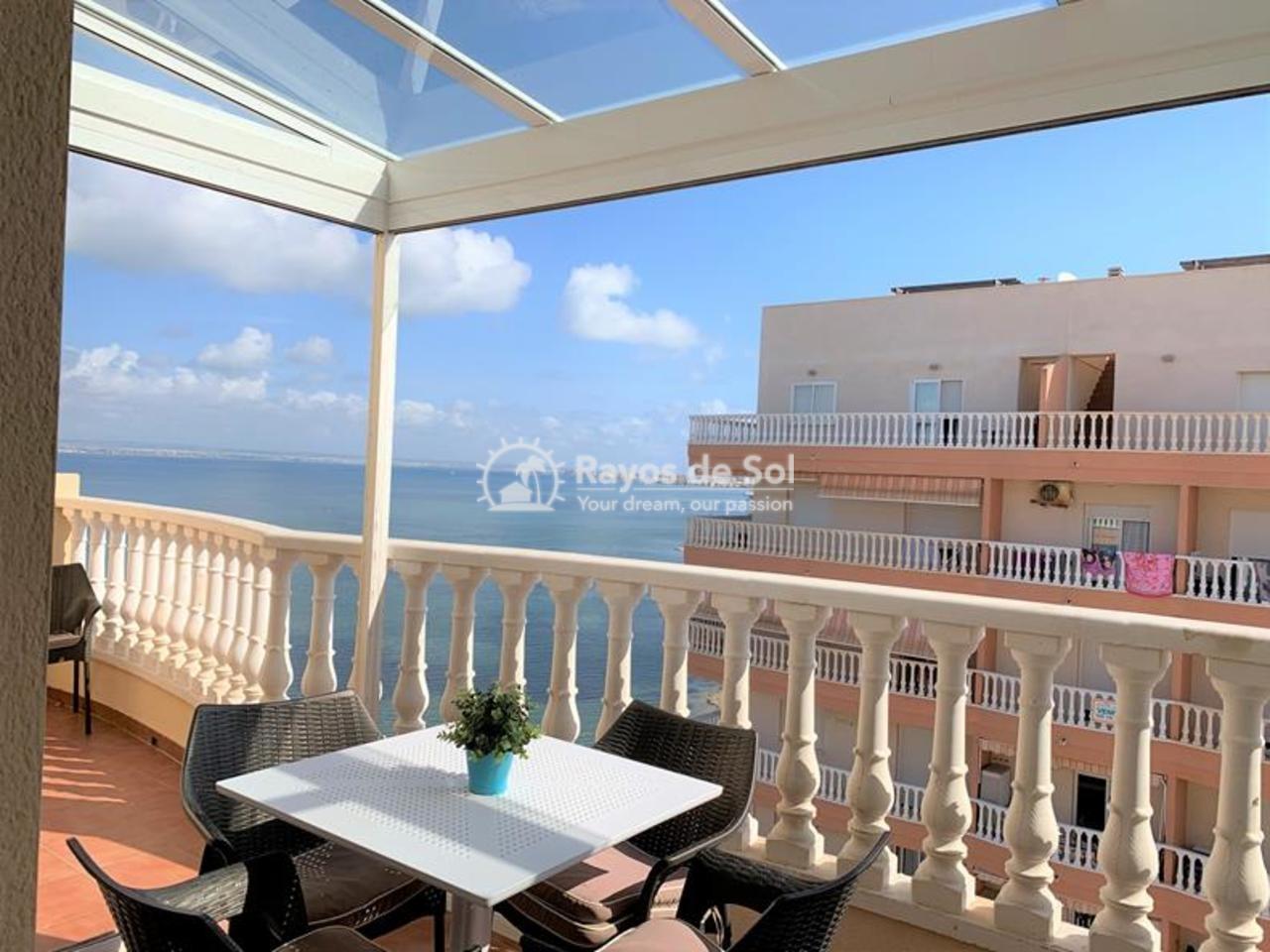Apartment  in La Manga del Mar Menor, Costa Cálida (561332svm) - 19