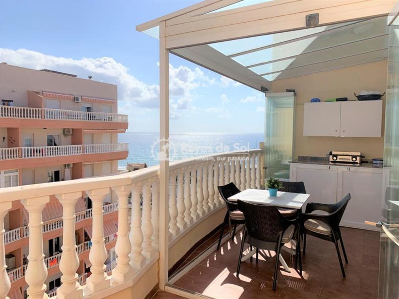 Apartment  in La Manga del Mar Menor, Costa Cálida (561332svm) - 20