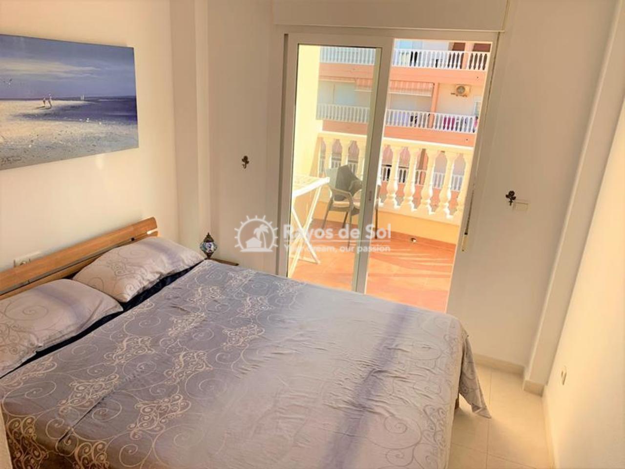 Apartment  in La Manga del Mar Menor, Costa Cálida (561332svm) - 23