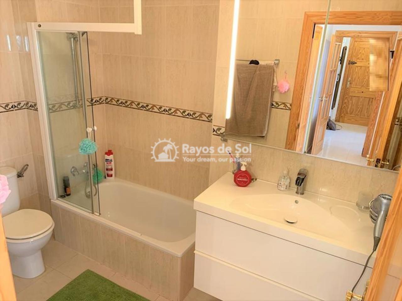 Apartment  in La Manga del Mar Menor, Costa Cálida (561332svm) - 22