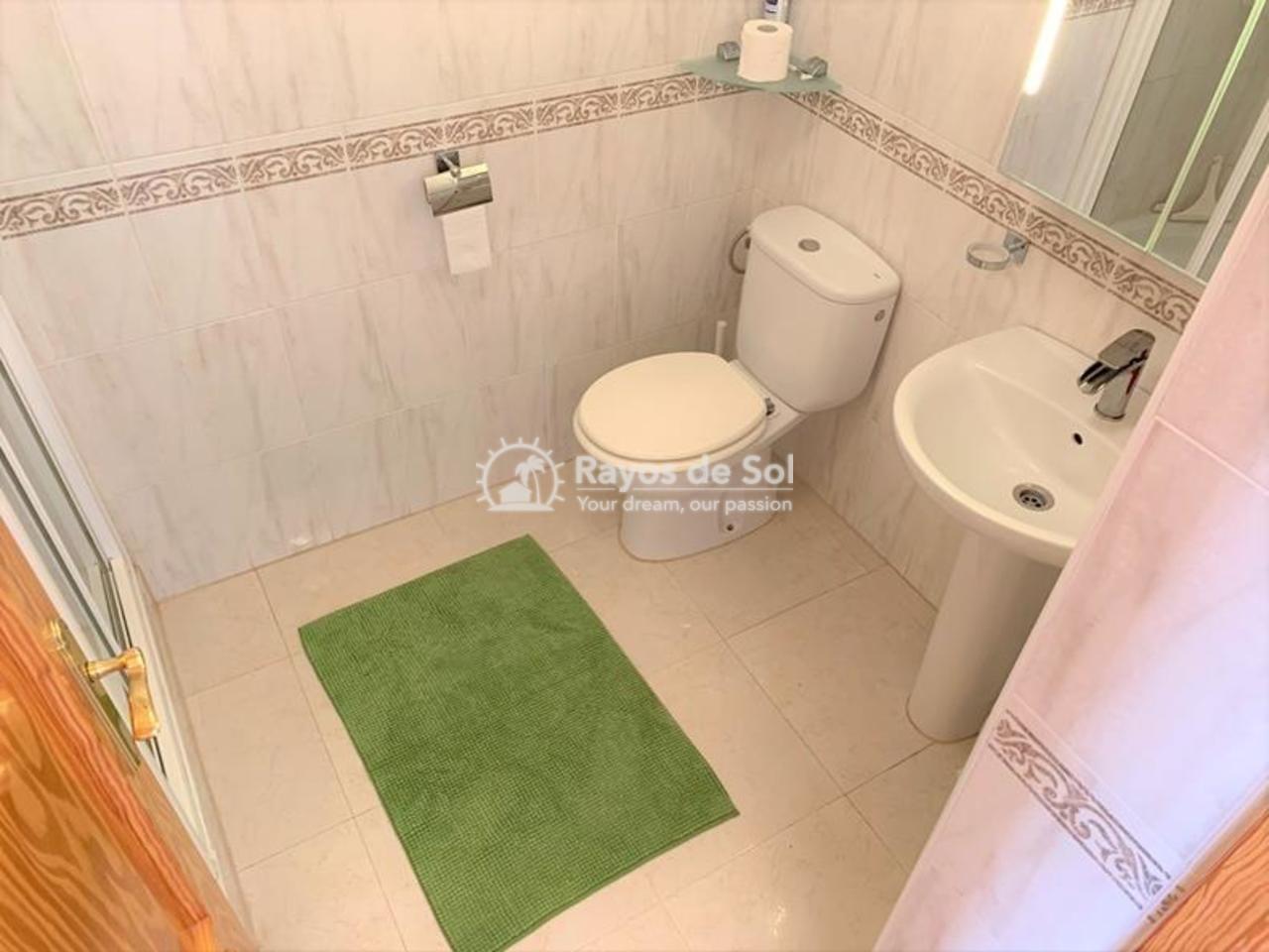 Apartment  in La Manga del Mar Menor, Costa Cálida (561332svm) - 25