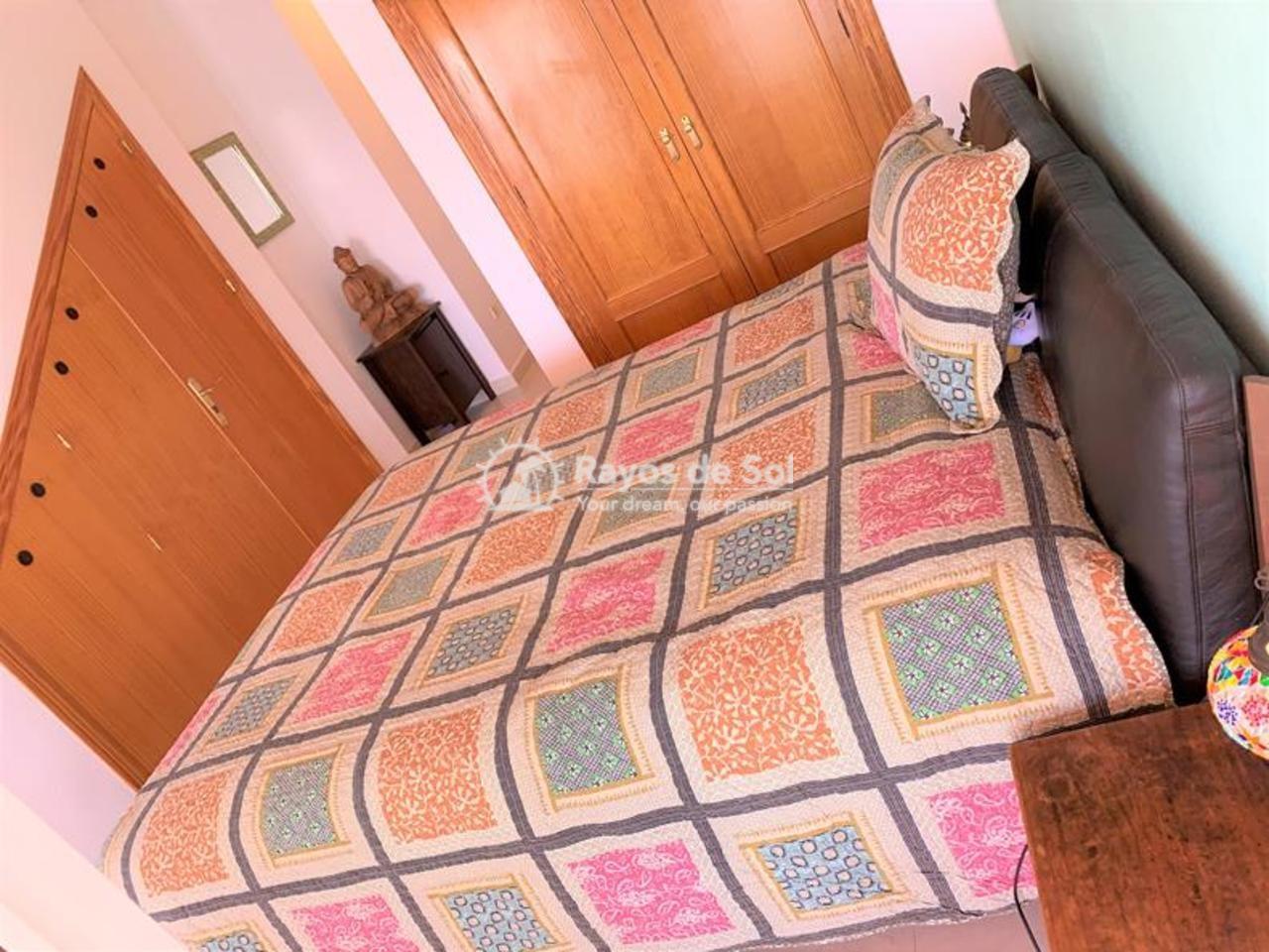 Apartment  in La Manga del Mar Menor, Costa Cálida (561332svm) - 27