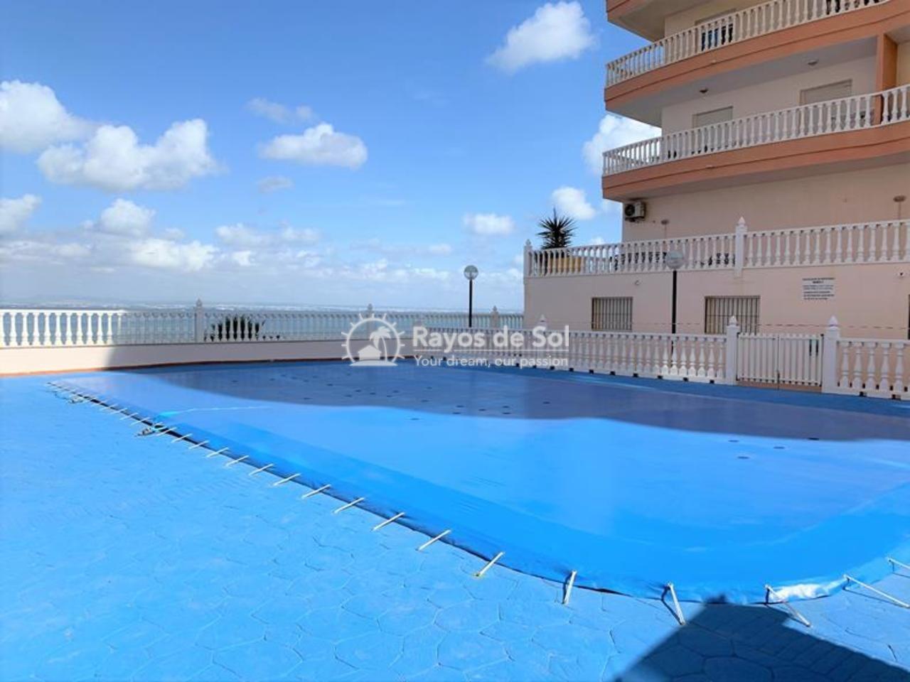 Apartment  in La Manga del Mar Menor, Costa Cálida (561332svm) - 29