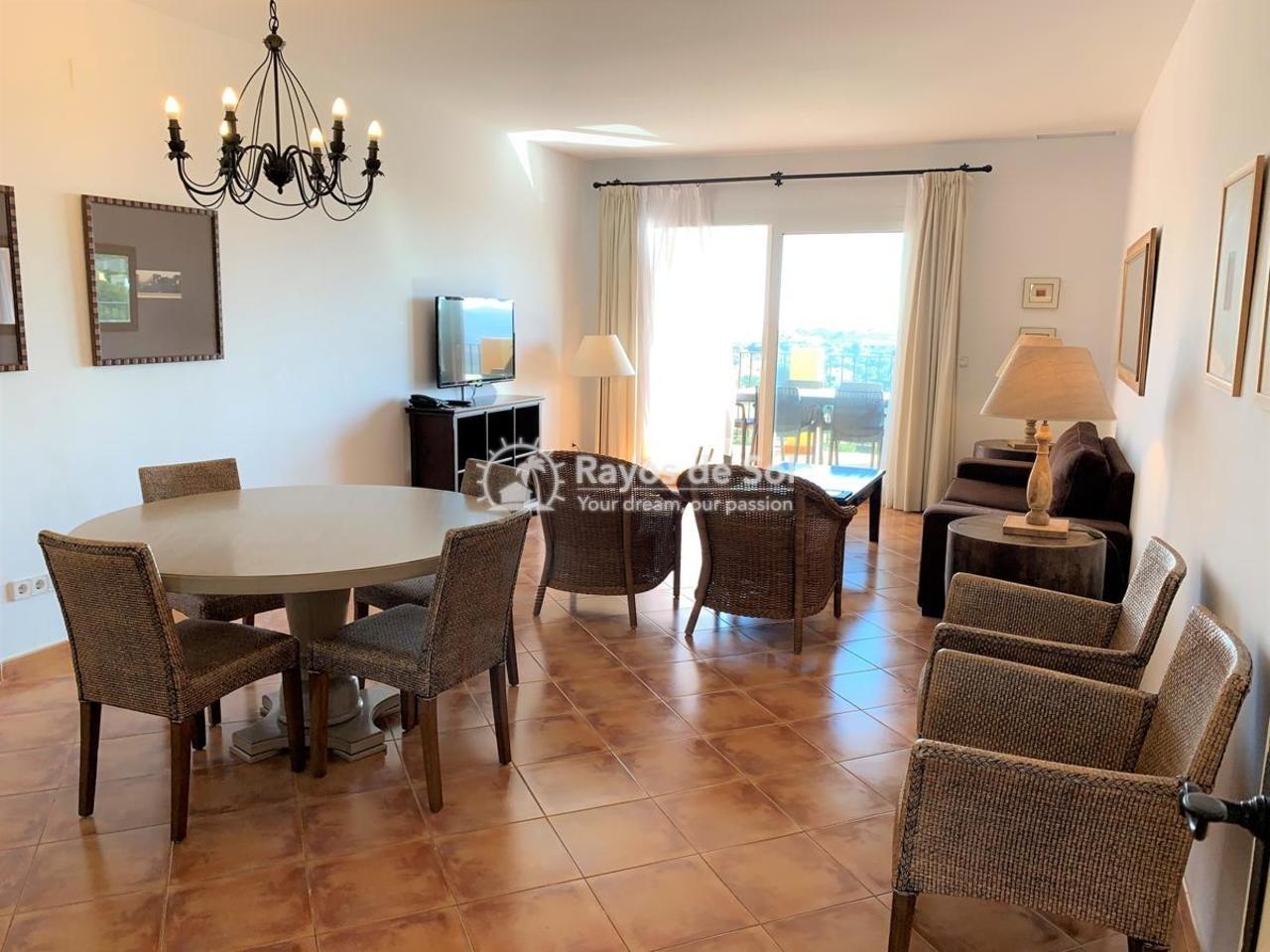 Apartment  in La Manga Club, Costa Cálida (556159) - 3