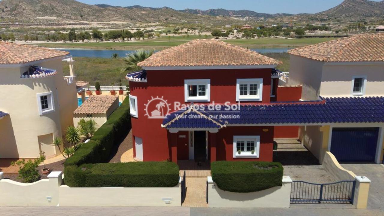 Villa  in Altaona Golf,  (592990) - 1