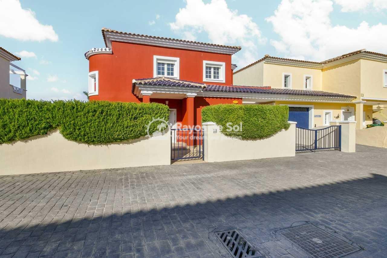 Villa  in Altaona Golf,  (592990) - 3