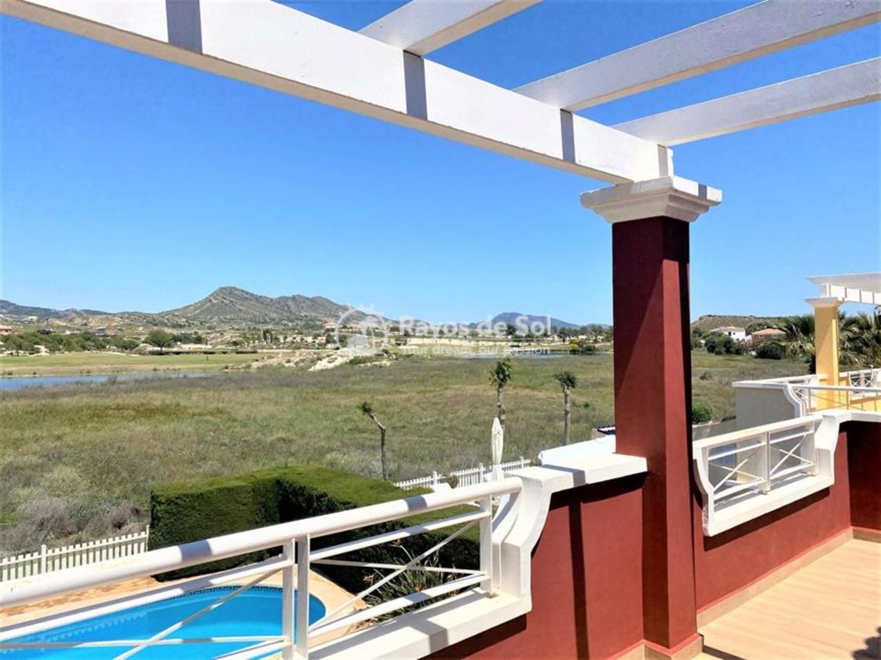 Villa  in Altaona Golf,  (592990) - 20