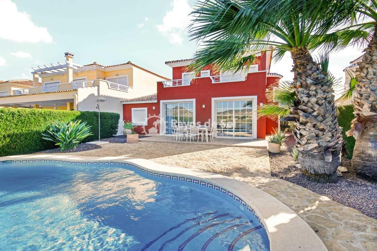 Villa  in Altaona Golf,  (592990) - 22