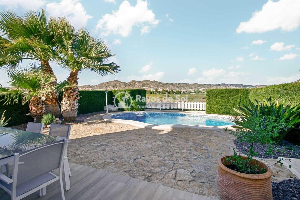 Villa  in Altaona Golf,  (592990) - 23