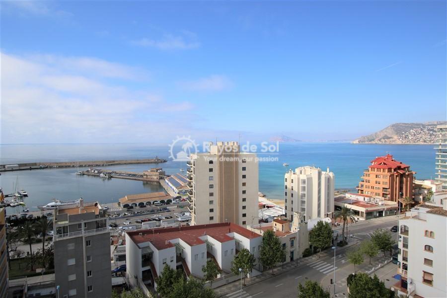 Apartment  in Calpe, Costa Blanca North (3085) - 3