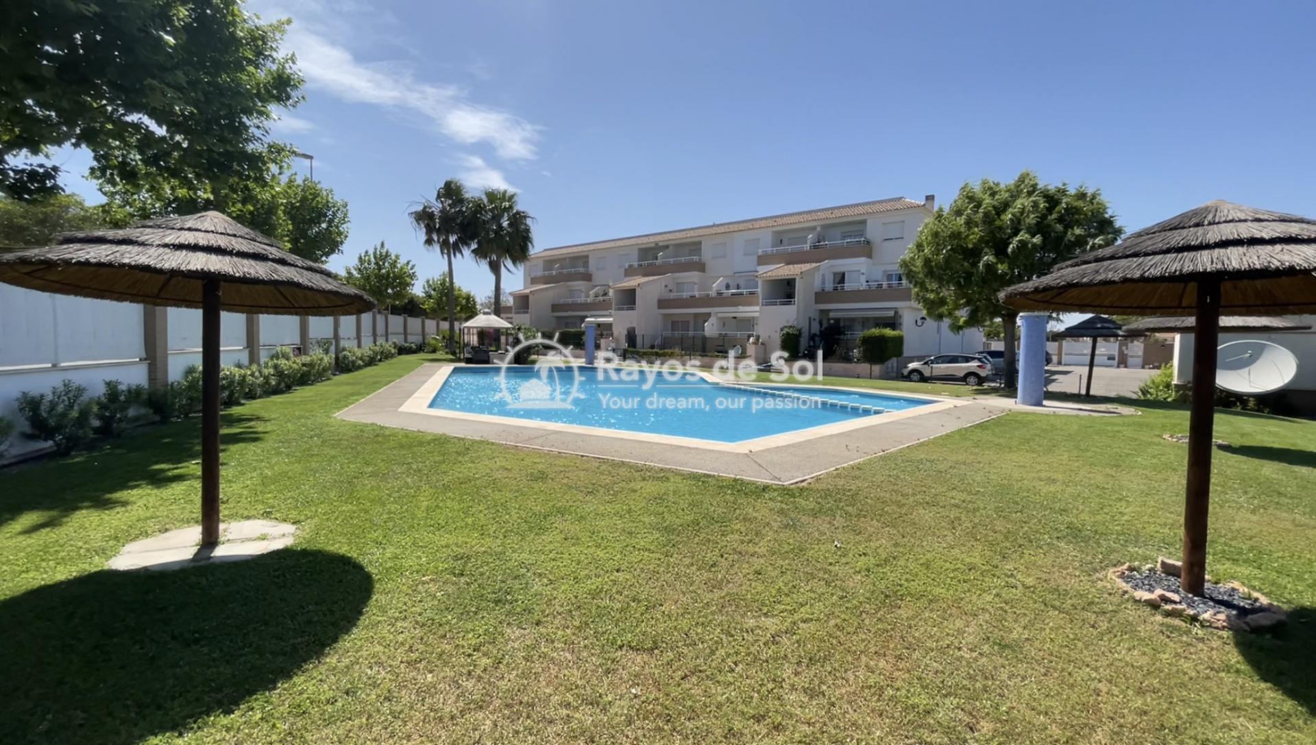 Penthouse  in San Cayetano, Costa Cálida (SCRE0044) - 1