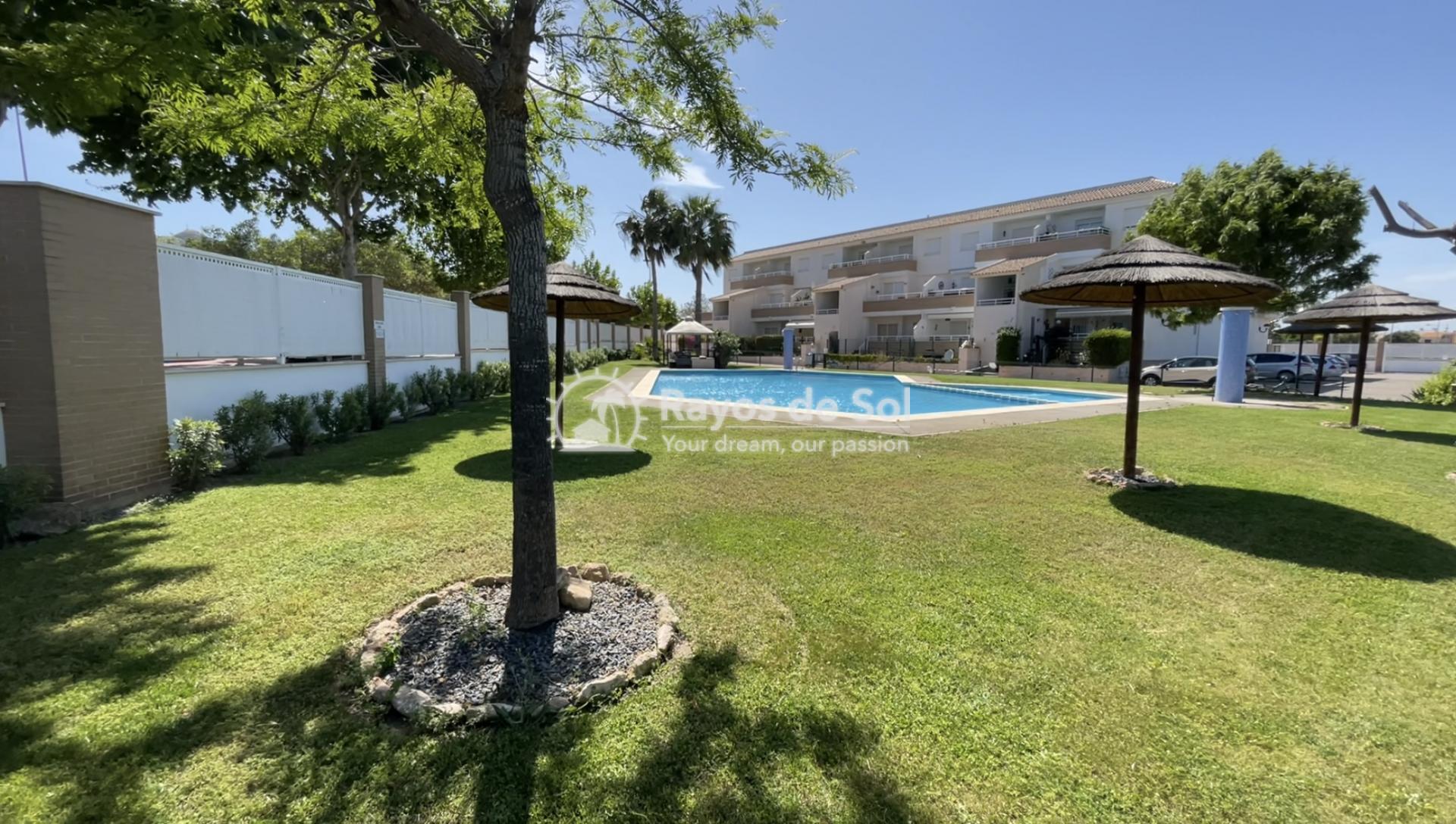 Penthouse  in San Cayetano, Costa Cálida (SCRE0044) - 2