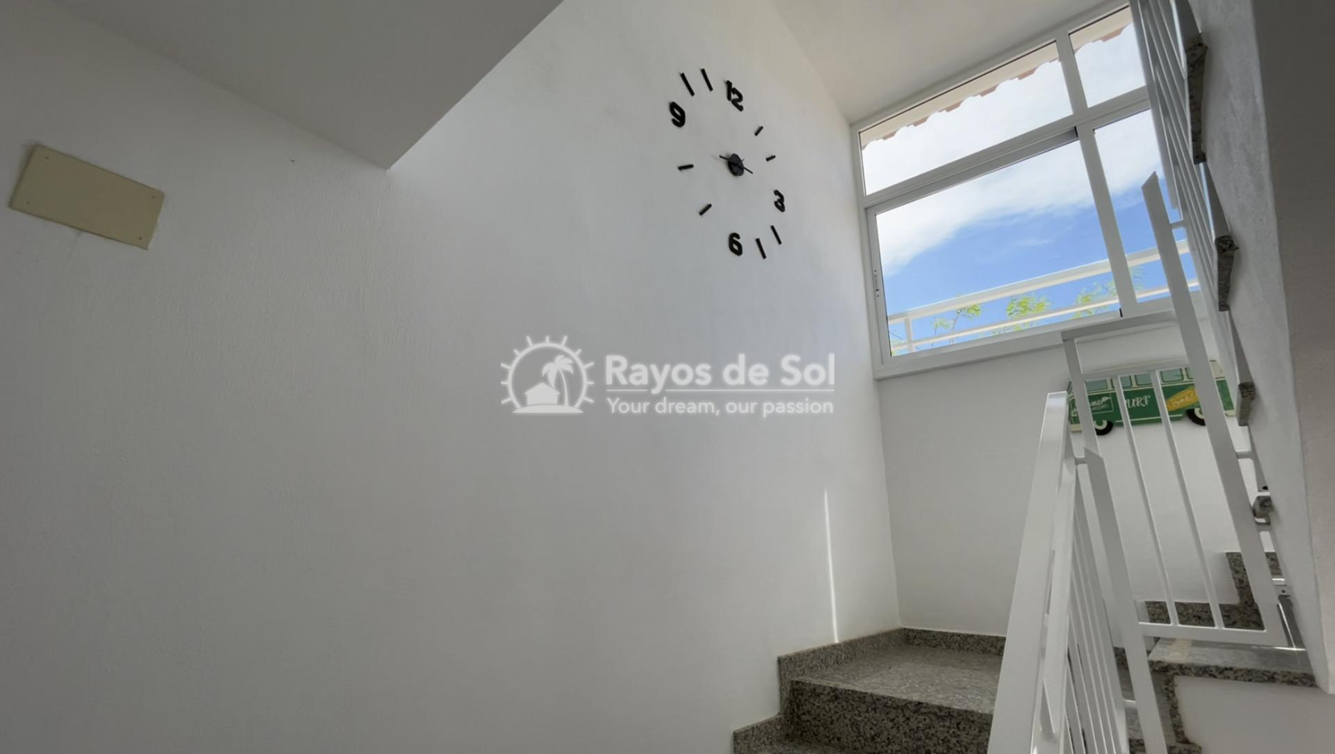 Penthouse  in San Cayetano, Costa Cálida (SCRE0044) - 3