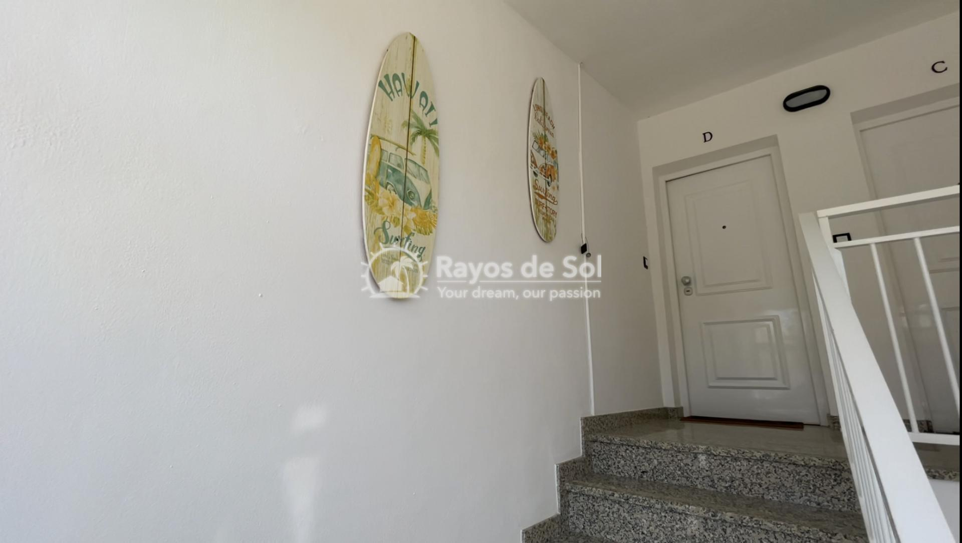 Penthouse  in San Cayetano, Costa Cálida (SCRE0044) - 4
