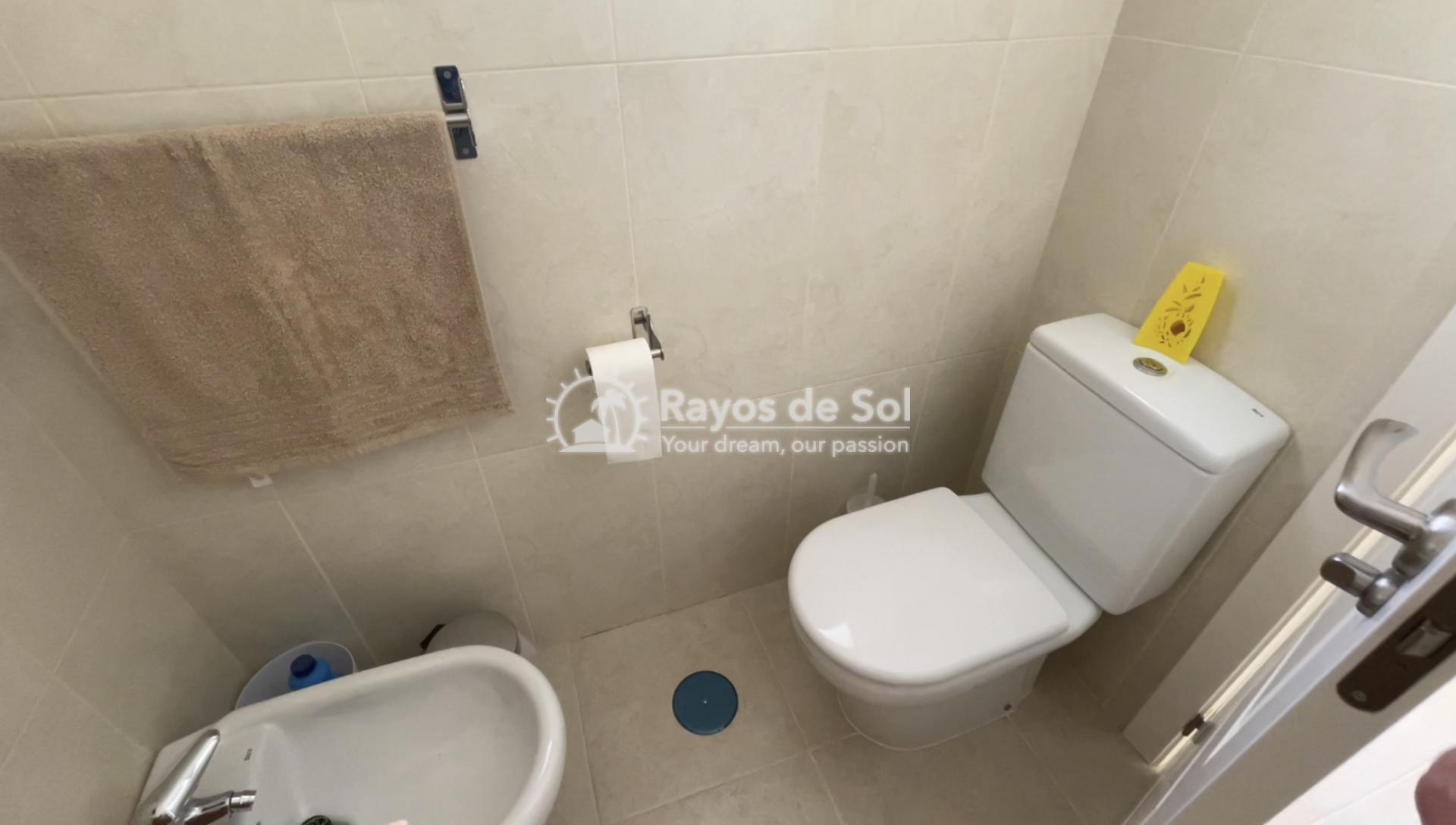 Penthouse  in San Cayetano, Costa Cálida (SCRE0044) - 23
