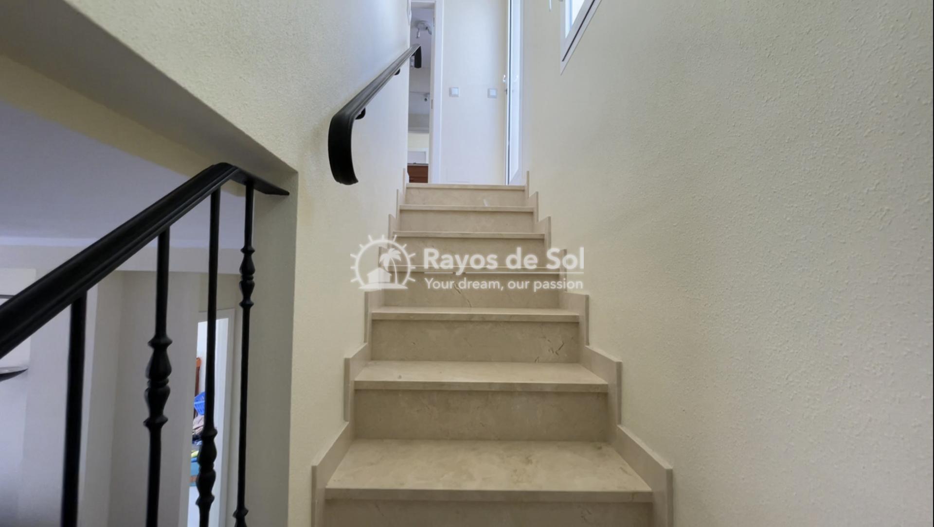 Penthouse  in San Cayetano, Costa Cálida (SCRE0044) - 19