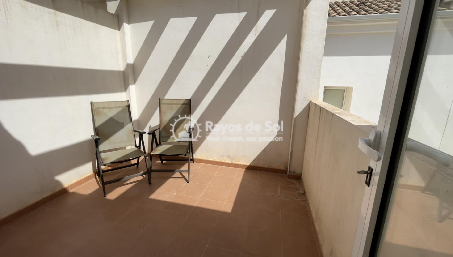 Penthouse  in San Cayetano, Costa Cálida (SCRE0044) - 29