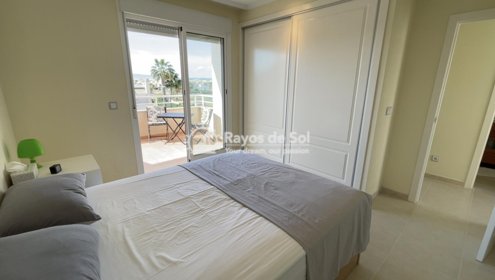 Penthouse  in San Cayetano, Costa Cálida (SCRE0044) - 25