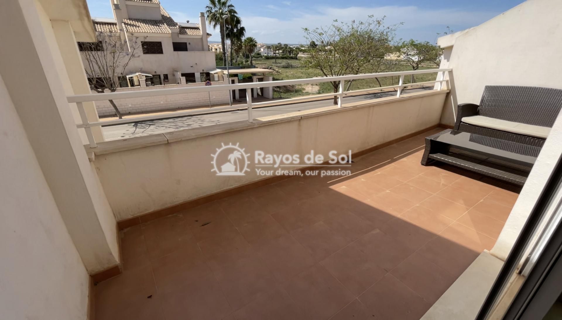 Penthouse  in San Cayetano, Costa Cálida (SCRE0044) - 15
