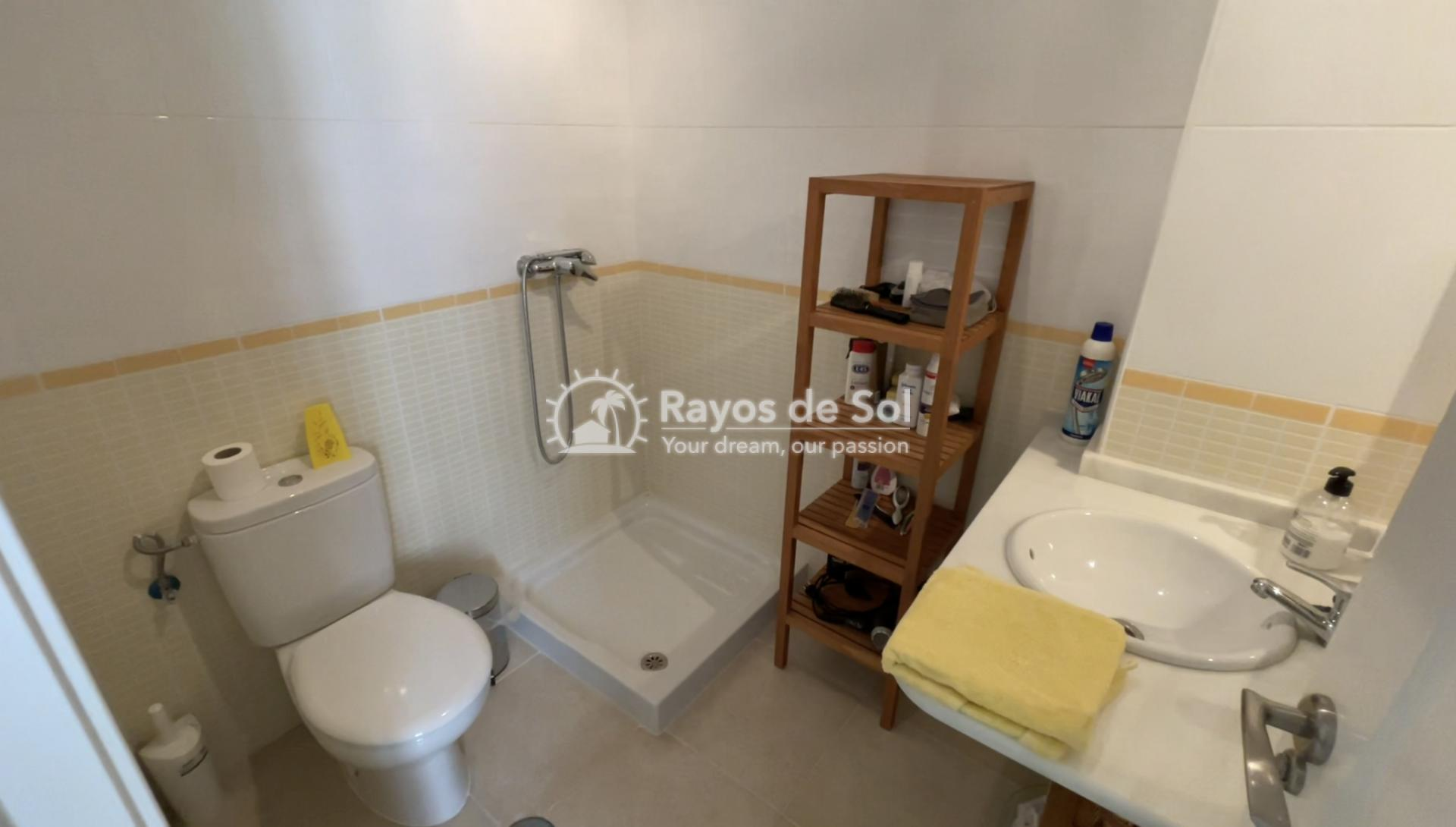 Penthouse  in San Cayetano, Costa Cálida (SCRE0044) - 11