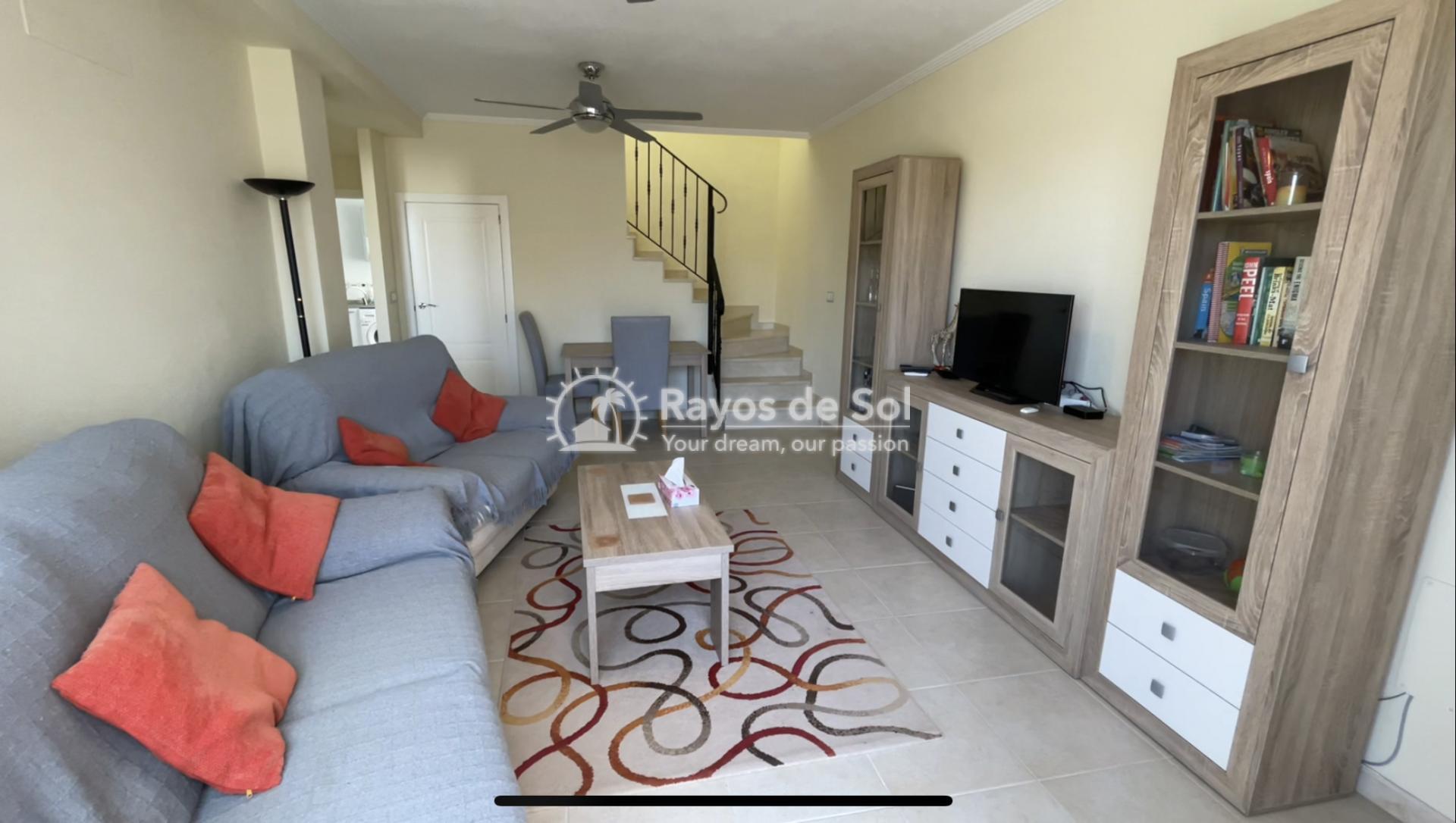 Penthouse  in San Cayetano, Costa Cálida (SCRE0044) - 5