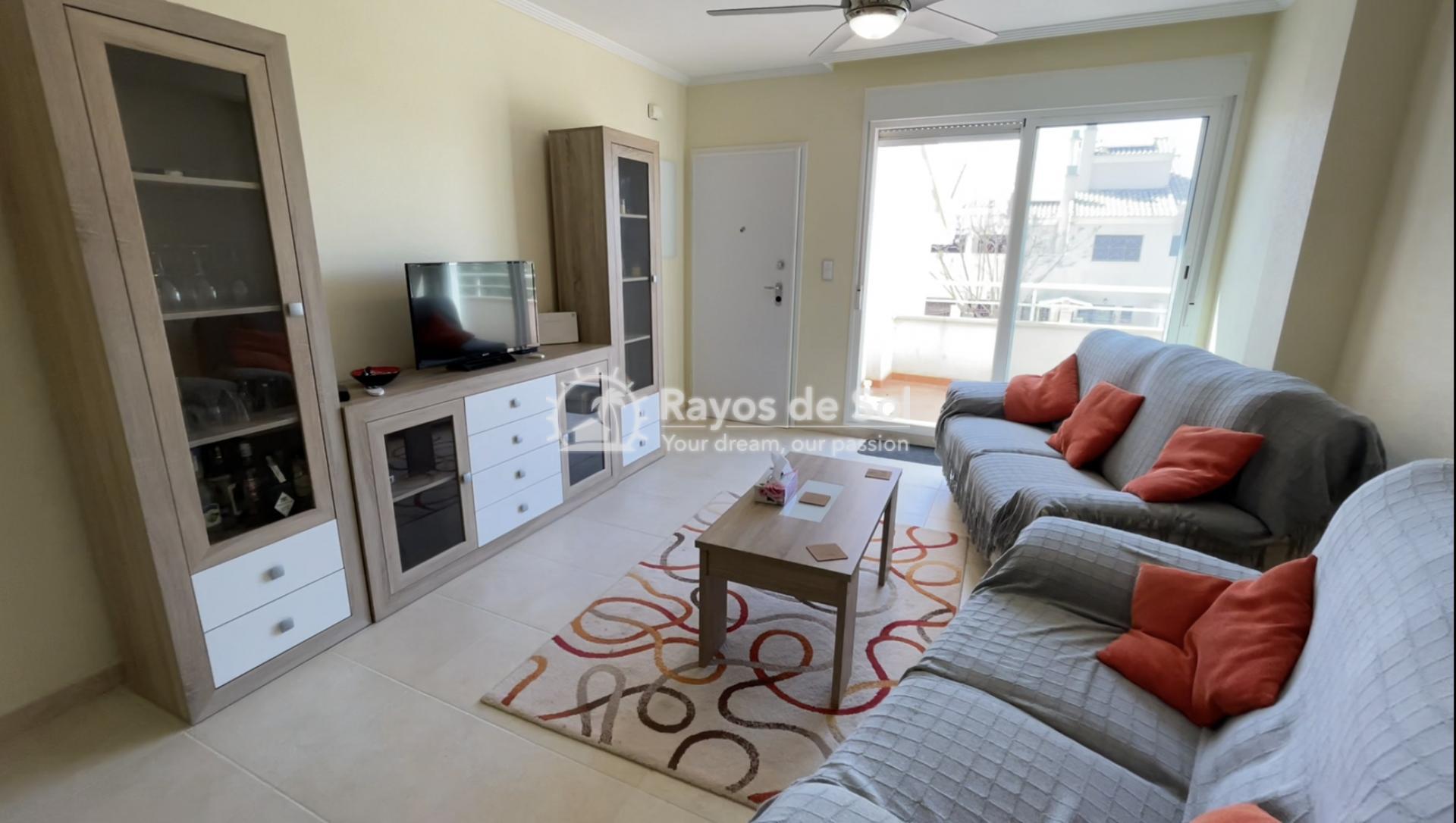 Penthouse  in San Cayetano, Costa Cálida (SCRE0044) - 7