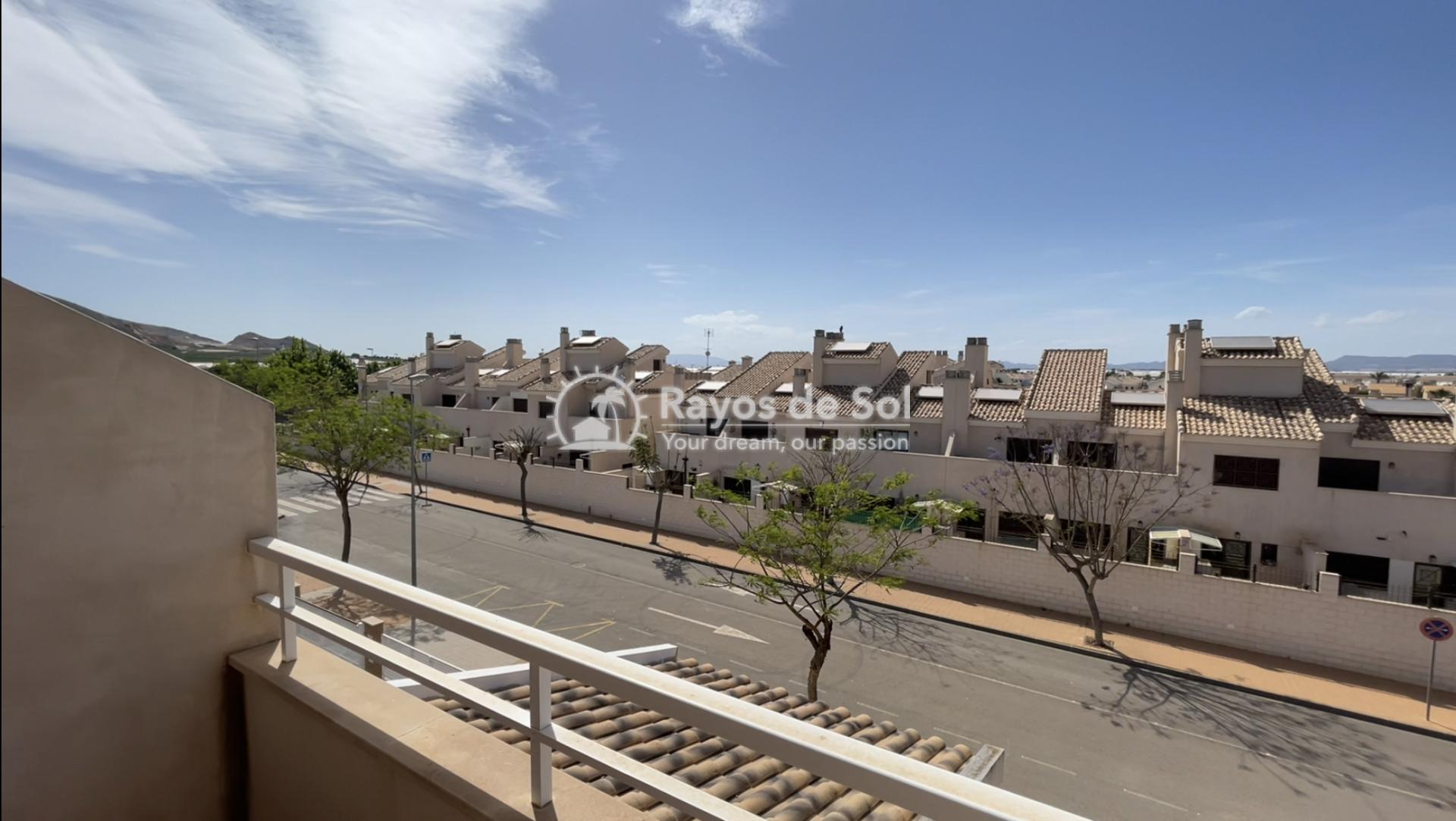 Penthouse  in San Cayetano, Costa Cálida (SCRE0044) - 28