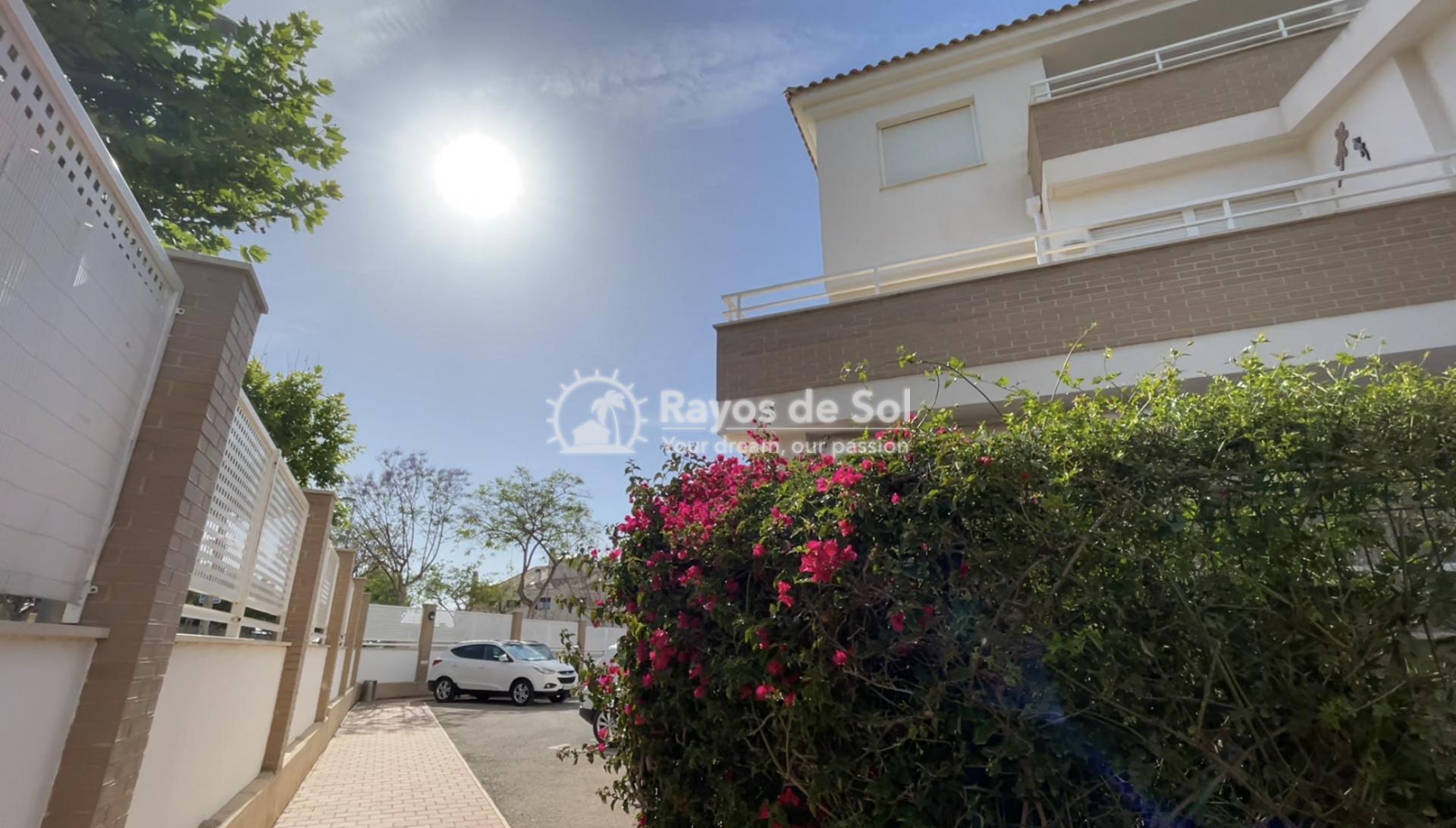 Penthouse  in San Cayetano, Costa Cálida (SCRE0044) - 33