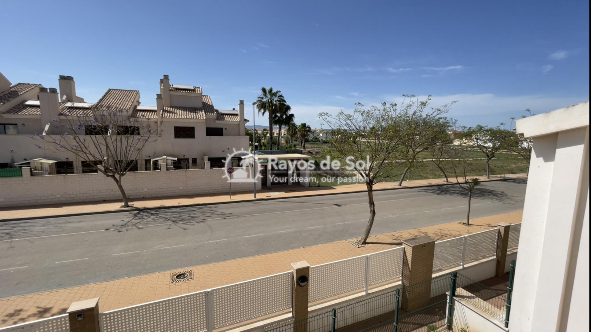 Penthouse  in San Cayetano, Costa Cálida (SCRE0044) - 18