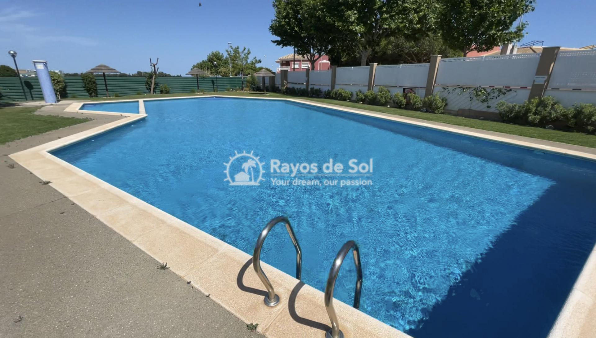 Penthouse  in San Cayetano, Costa Cálida (SCRE0044) - 31