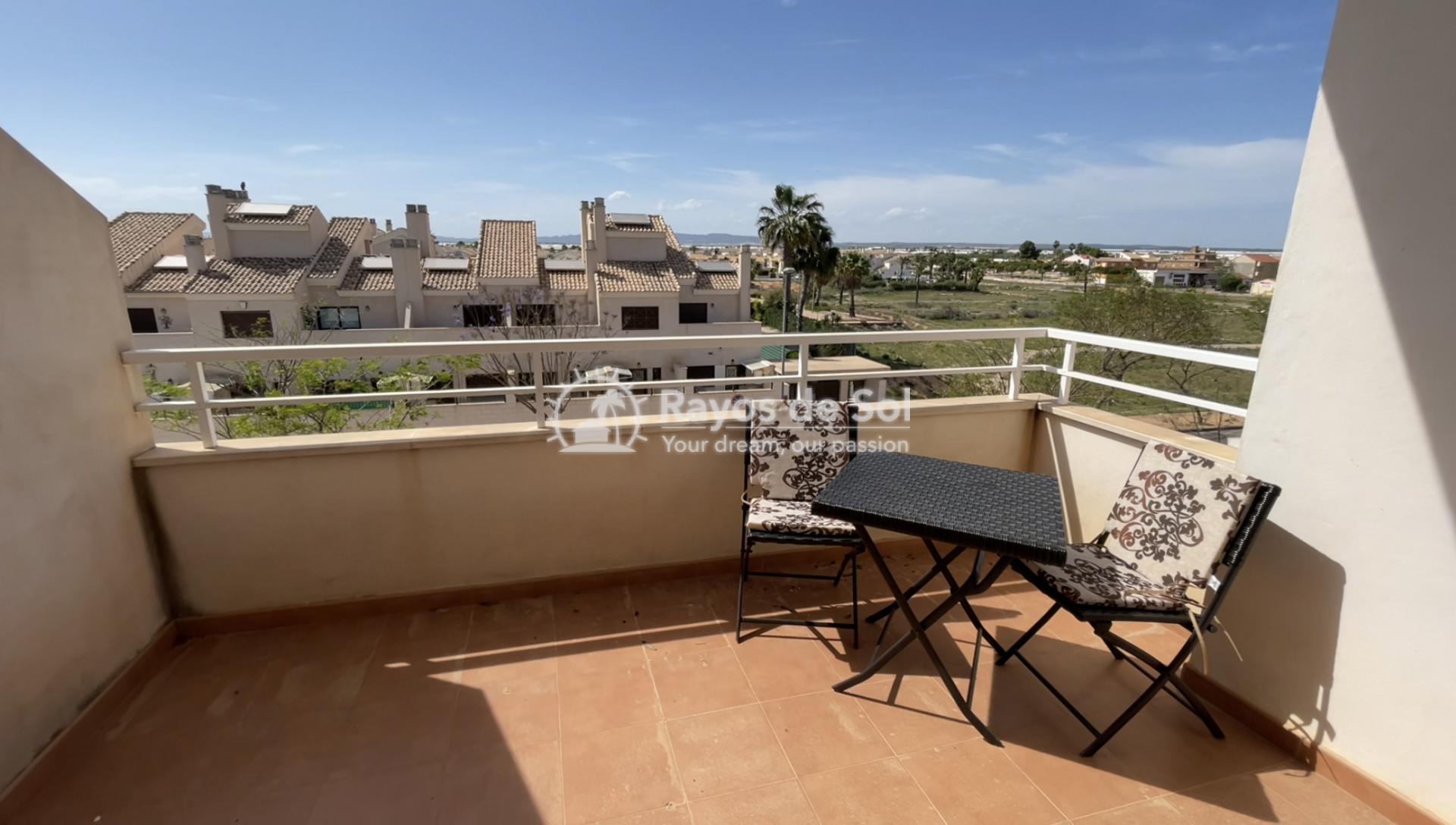 Penthouse  in San Cayetano, Costa Cálida (SCRE0044) - 26