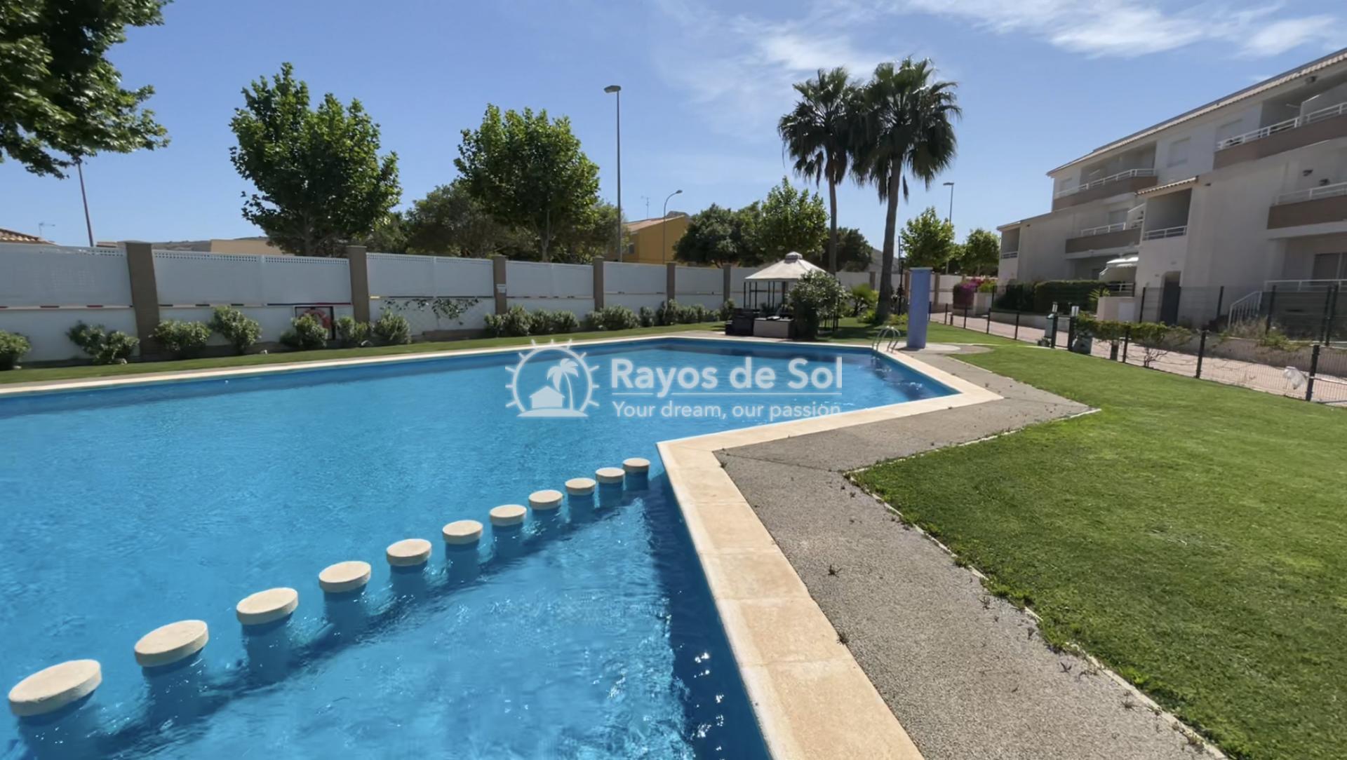 Penthouse  in San Cayetano, Costa Cálida (SCRE0044) - 30