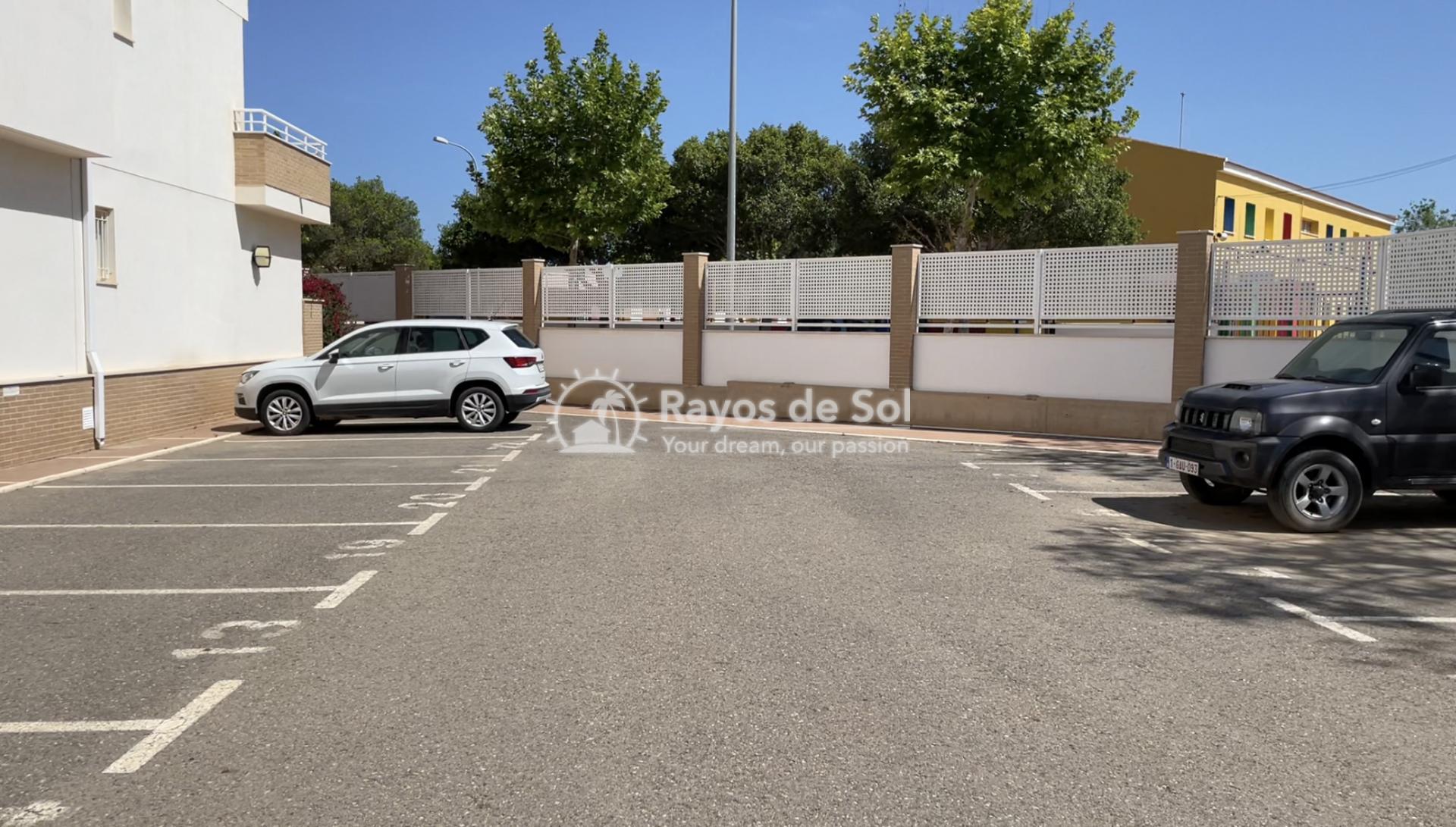 Penthouse  in San Cayetano, Costa Cálida (SCRE0044) - 35