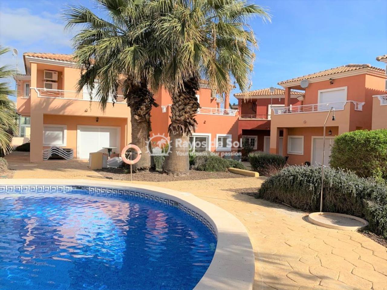 Villa  in Altaona Golf,  (592993) - 1