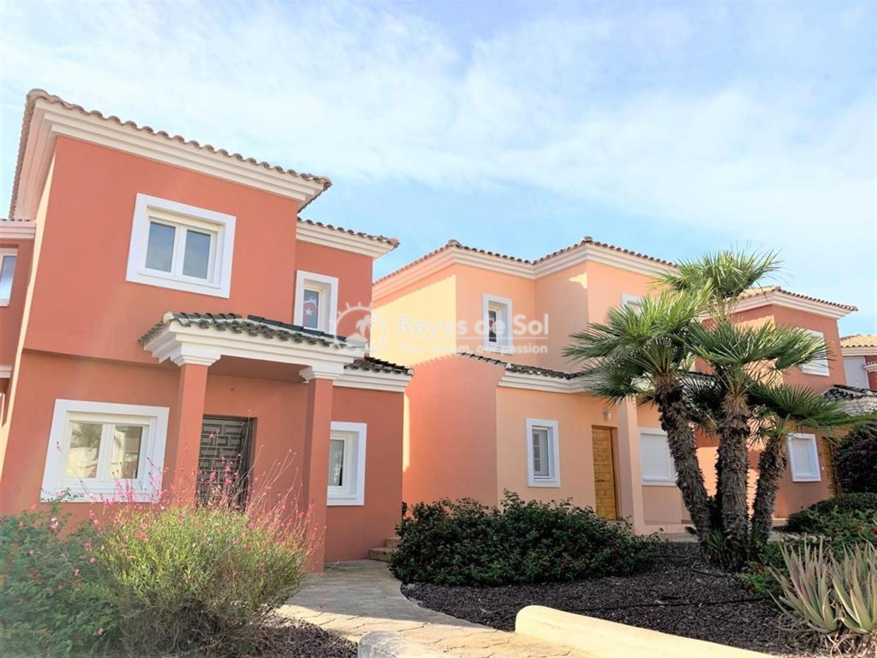 Villa  in Altaona Golf,  (592993) - 4
