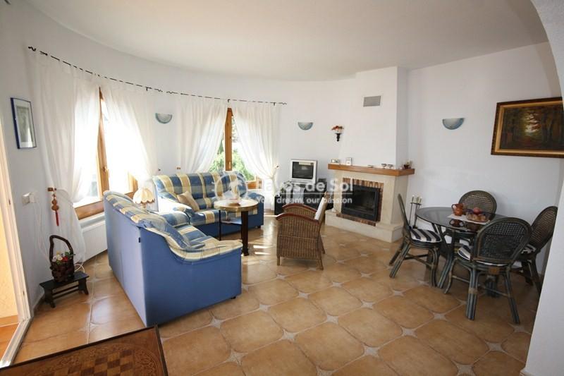 Villa  in Benitachell, Costa Blanca (2336) - 4