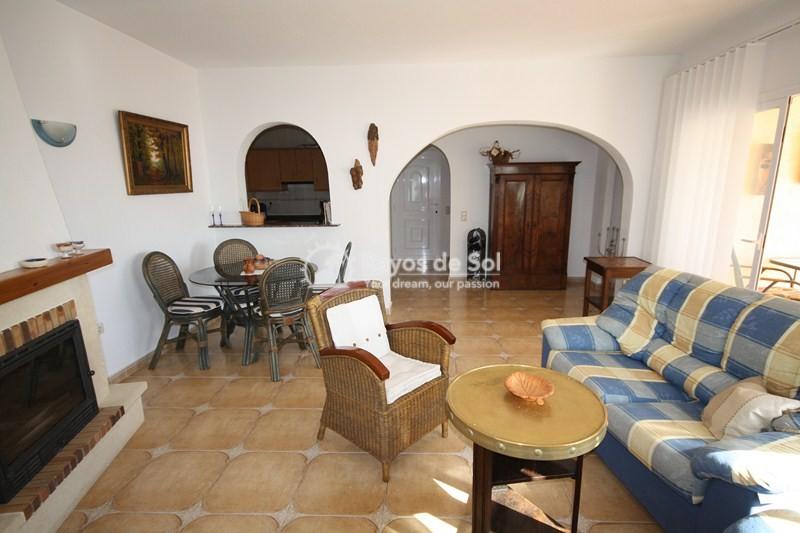 Villa  in Benitachell, Costa Blanca (2336) - 5