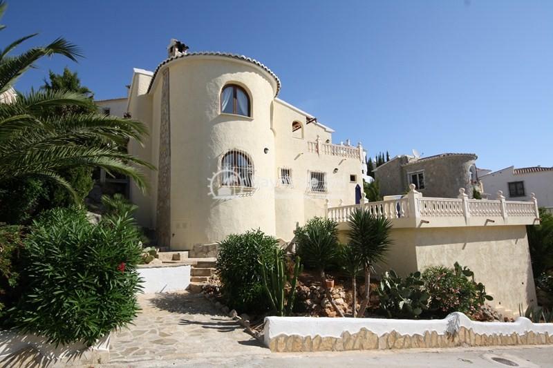 Villa  in Benitachell, Costa Blanca (2336) - 3