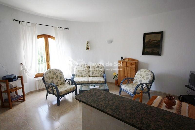 Villa  in Benitachell, Costa Blanca (2336) - 12